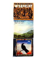 The Black Crowes CD Set~Lot of 3~Before the Frost/Warpaint/Greatest Hits