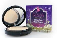 New BABALAH Magic Powder Oil Control & UV 2 Way Cake SPF20 PA++ 14g FreeShipping