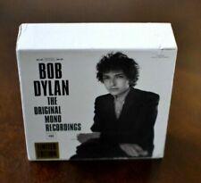 CD de musique rock Bob Dylan sans compilation