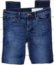 Treasure & Bond Mid Rise Skinny Jeans Size 27 (29x30) Stretch Jegging Dark Wash