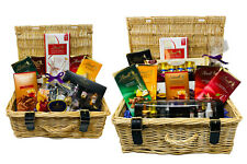 LINDT LUXURY CHOCOLATE LIQUEUR CHRISTMAS GIFT HAMPER - 2 sizes available!