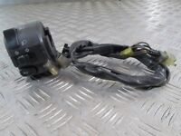 YAMAHA YZF 600 R THUNDERCAT 1999 Switch Gear Left Ha 8957