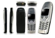100% original NOKIA 6310i Handy 6310 i Silver wie  Neu