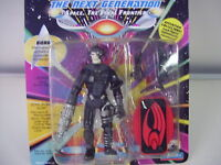 Star Trek The Next Generation Borg Action Figure, NIP