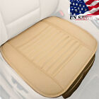 1 Pair Car Seat Cover Luxury Car Protector Universal Anti-Slip Driver Seat Cover