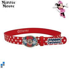 Disney Minnie Mouse Gürtel 88cm in Geschenkbox NEU und OVP
