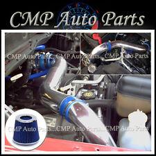 BLUE 2004-2009 DODGE DURANGO 4.7 4.7L 5.7 5.7L HEMI V8 AIR INTAKE KIT