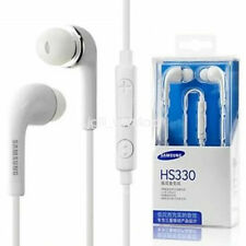 Original HS330 In-Ear Headset Headphones Mic For Samsung Galaxy S4 S6 S7 Note4 5