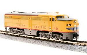 Broadway Limited 3856 Alco PA1 Powered - Sound and DCC - Union Pacific 606
