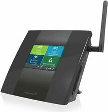 Amped Wireless High Power Touch Screen Wi-Fi Range Extender, TAP-EX2, Brand New