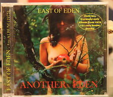 East of Eden-Another Eden UK prog psych cd 11 bonus tracks