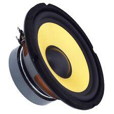 Kenford Subwoofer 165 mm, Aramid-Membran, > 0,5 kg Magnet Bass Chassis Tieftöner