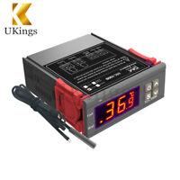STC-1000 DC 12V All-Purpose Thermostat Digital Temperature Controller Sensor