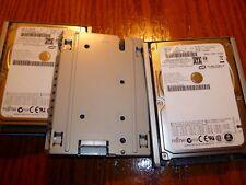 Playstation 3 Fujitsu160 GB hard drive (Authentic)