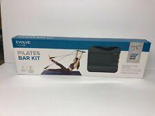 Evolve by Gaiam Pilates Bar Kit