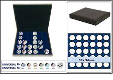 Safe 63420 nova de Luxe Tirelire Noir 30x Climatiques En Coin