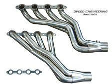 Speed Engineering LS Swap Camaro Firebird Headers 82-92 Third Gen F-Body