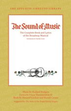 The Sound of Music Complete Book and Lyrics of the Broadway Musical 000314826