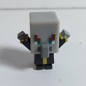 """Minecraft Mini-Figures Wood Series 10 1/""""  Polar Bear Exclusive Figure Mojang"""