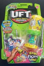 Ultimate Fighting Trashies UFT The Trash Pack Single Pack Food Fight Trash