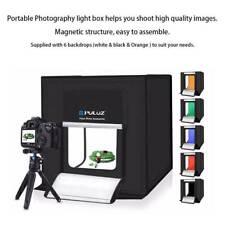 Portable Light Room Photo Studio Shooting Photography Lighting Tent Kit Cube Box