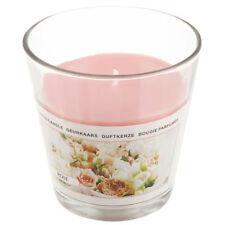 Cup Rose Candles & Tea Lights