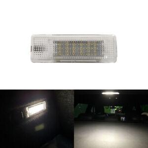 Led Trunk Lamp Luggage Comparment Light For Seat Altea Cordoba Ibiza Leon Toledo