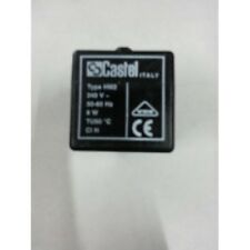 Solenoid Castel coil 240V/50-60Hz cabspa faby slush machine, cabspa
