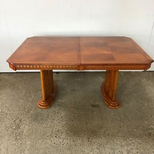 Vintage Rosewood Extending Dining Table  Seats up to 8
