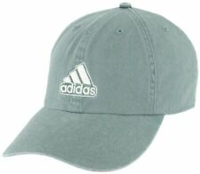9ea26ac2a4e57 NWT Adidas Men s Ultimate Relaxed Raw Green One Size Fits-all Adjustable Cap
