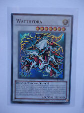 WATTHYDRA STOR-DE044 SUPER RARE