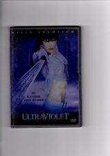 Ultraviolet (2007) DVD #11090