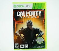 Call of Duty Black Ops III: Xbox 360 [Brand New]