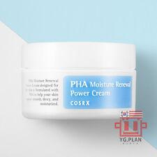 [COSRX] PHA Moisture Renewal Power Cream 50ml Brightening Skin