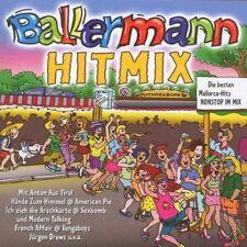 Ballermann Hitmix (2000, nonstop) Anton feat. DJ Ötzi, Jürgen Drews, He.. [2 CD]