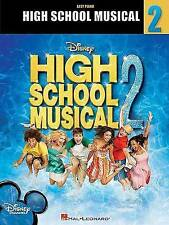 High School Musical 2 (Easy Piano), New, Hal Leonard Book