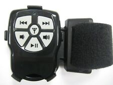iNav Boss V2 RF wireless remote w/ Steering Wheel mount for iPod, Nano, iPhone