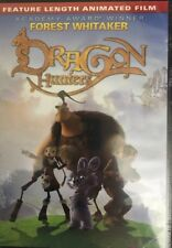 Dragon Hunters (DVD 2009)RARE VINTAGE COLLECTIBLE-SHIPS N 24 HOURS