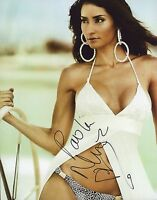 "~~ PAOLA NUNEZ Authentic Hand-Signed ""SEXY - DESEO"" 8x10 Photo ~~"