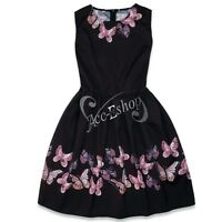 New Summer Women Sleeveless Jacquard Bodycon Casual Party Evening Cocktail Dress