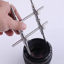 Edelstahl DSLR Camera Lens Repair Open Tool  Objektiv Reparieren Spanner Wrench