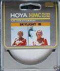 Genuine UK Stock Hoya HMC Multi Coated Skylight 1B filter 77mm Lens Protector