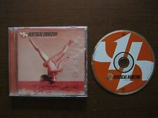 Vertical Horizon CD 2000 Everything you want EX