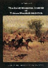 NEW - The Rocky Mountain Journals of William Marshall Anderson: The West in 1834