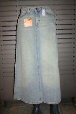 MAVI Jeans Rock RITA 13818-512 LGHTJUNGLE stone blue washed neu