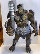 Marvel Legends Cull Obsidian Build a Figure BAF Complete