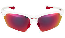 Rudy Project Stratofly Sunglasses White Gloss/Red Multilaser Lenses *New in Box*