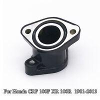 1981-2013 HONDA CRF 100F XR 100R OEM Intake Manifold Boot Joint 17110-KA8-000