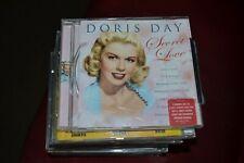 DORIS DAY    SECRET LOVE      CD    25 TRACK CD   GREAT SONGS