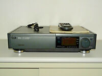 Panasonic NV-FS100 High-End S-VHS Videorecorder, inkl.FB&BDA, 2J. Garantie